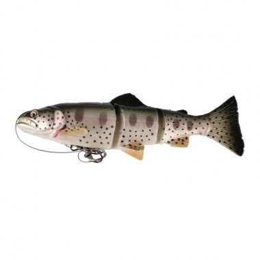 SG 3D Line Thru Trout 25cm 193g MS 01-Rainbow Trout