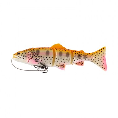 SG 3D Line Thru Trout 20cm 98g MS 02-Golden Albino